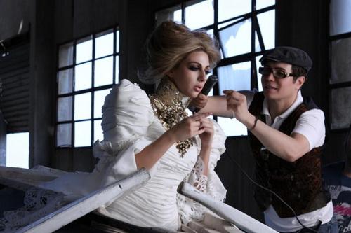 ميريام فارس جديدة 2012 ميريام