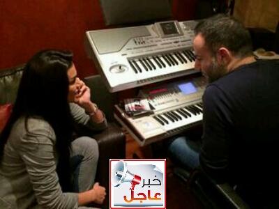 PicsArt 1392955523524 ولاد البلد يعيد نادين الراسي إلى الغناء ...  وشو عم بصير بالستدبو ؟