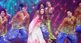(3) MBC Bollywood Launch During AGT