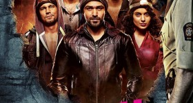 MBC Bollywood-Exclusive Movie Premiere-Ungli