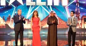 MBC4 & MBC MASR Arabs Got Talent S4 - Live 4- Jury Entrance (800x533)