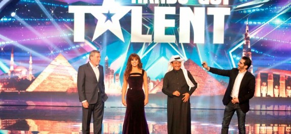 MBC4 & MBC MASR Arabs Got Talent S4 - Live 5- Jury Entrance  (800x518)