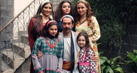 (5) MBC Group Ramadan 2016 - Bab Al Hara 8 - Milad Youssef