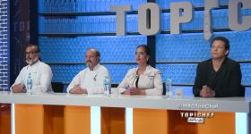 mbc1-mbc-masr-2-top-chef-ep6-maroun-chedid-guest-chef-greg-malouf-mona-mosly-and-bobby-chin-800x450