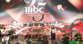 6-mbc-group-25th-anniversary-staff-event-dubai-lynn-el-hayek